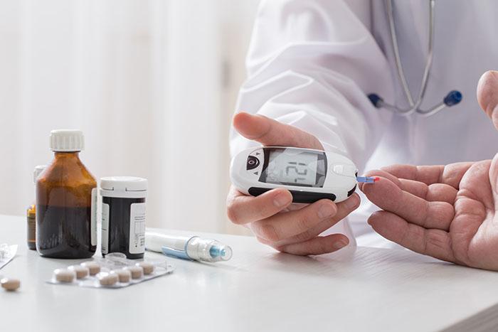 infirmiers libérales, Soins diabétiques-technique Nancy